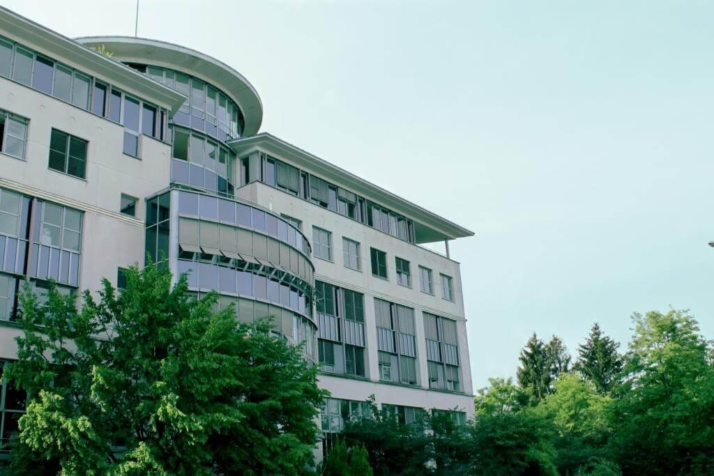 Gesundheitsmanagement Berlin